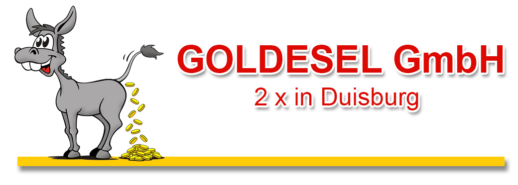 Goldesel-Duisburg